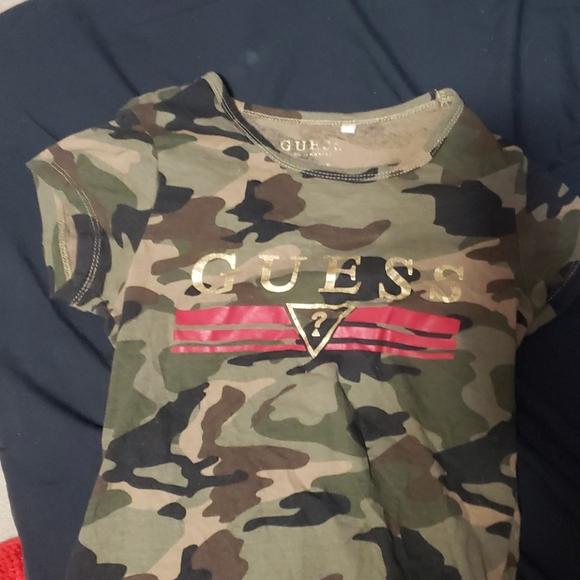 Geuss XS t-shirt